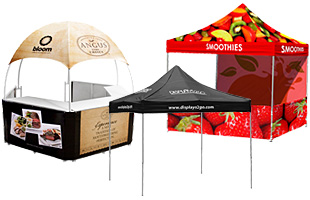 Portable Event Tents