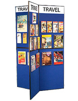 Exhibit Stands