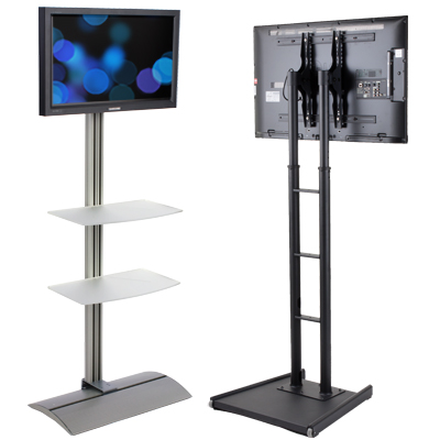 pos and commercial stands