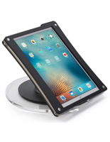 iPad Pro Kiosk for Customer Checkout