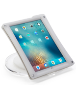 iPad Pro Desk Mount for Cafes