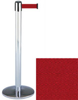 Retractable Stanchions