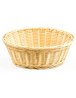 Bagel Basket with Round Shape