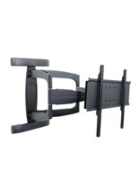 "Weatherproof 32"" - 80"" outdoor articulating wall mount"