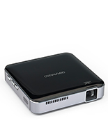 Pico projector with up to 100 inch projection size