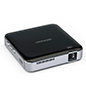 Pico projector with DLP and Intellibright technology