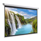 "90"" Electric Projection Screen with Tubular Motor"