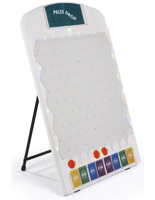 Lighted Prize Drop Board for Schools