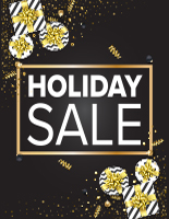 22 x 28 holiday sale poster