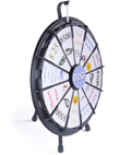 Spin and Win Prize Wheel