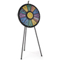 Contest Spinning Wheel, On & Off Switch