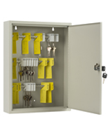 60 Key Cabinet for Valet Services