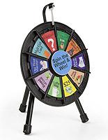 cIM体育tom prize wheel
