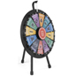 Mini Spinning Raffle Wheel for Customer Engagement