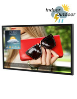 "49"" Outdoor digital tv display"