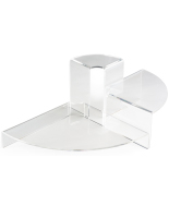 Nested Riser Set of 3