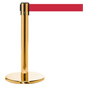 "Contemporary 24"" Museum Stanchion"