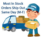 Order discount photo holders  by 1pm for same day shipping.