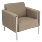 Fire Resistant Modern Reception Chair