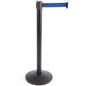 steel stanchion