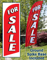 Sale Swooper Flags
