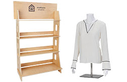 Retail Displays and Fixtures