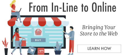 Bring Your Physical Store Online with These Solutions