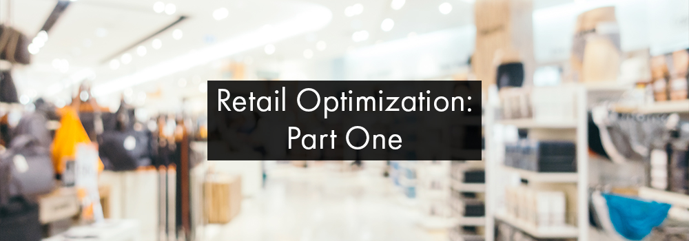 Retail store optimization