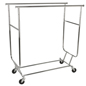Steel Collapsible Garment Rack