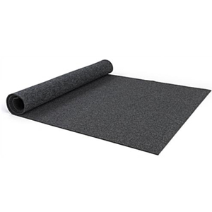 Padded Rollable Vinyl Flooring