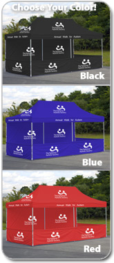 pop up canopy tent that is portable