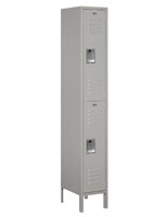 Steel Double Tier Metal Locker