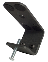 Mounting Clamp for Sit and Stand Workstations