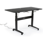 Steel Electric Sit Stand Desk