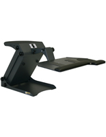 Table Mounted Ergonomic Desk, Keyboard & Mouse Tray