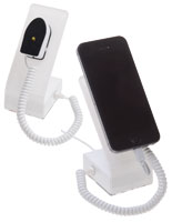 Cell Phone Security Tether