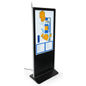 "55"" Digital Display Advertising Floor Stand for Promotions"