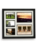 13'' x 12'' Shadow Collage Picture Frame
