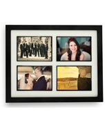 "14"" x 11"" Shadow Collage Photo Holder"