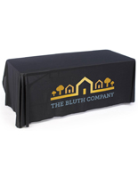 Custom Logo Tablecloths