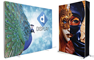 SEG Graphic Displays