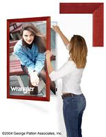 24 X 36 Poster Frames In Bulk