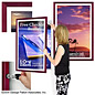 "24"" x 36"" wall picture frames"