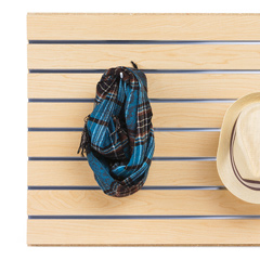 Slatwall Shelf Systems