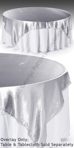 table coverings