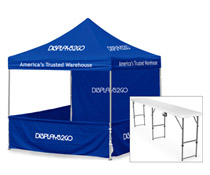 10' x 10' Outdoor Event Tent