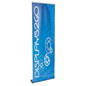 "Roll Up Event Banner, 8.75"" Overall Depth"
