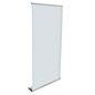 "Oversize Roll Up Banner Stand, 32"" Minimum Height Range"