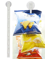 Hanging Chip Clip