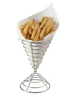 Holder for French Fries